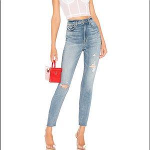 GRLFRND Jeans - GRLFRND Kendall high rise